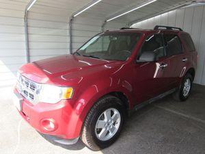 2012 Ford Escape for Sale in Dallas, TX