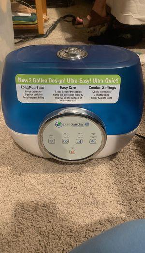 Humidifier for Sale in Salt Lake City, UT