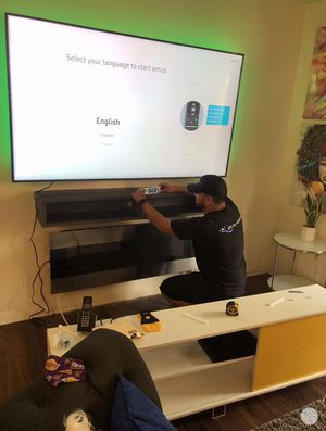 📺Professional TV Mount Installations📺 for Sale in Pomona, CA