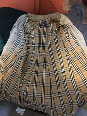 Burberry for Sale in Saint Louis, MO