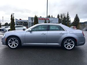 2017 Chrysler 300 for Sale in Puyallup, WA