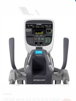 Precor (elliptical, treadmill, stairclimber 3 in one) for Sale in Woodstock, GA