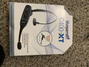 Bluetooth Headset for Sale in Deer Park, TX