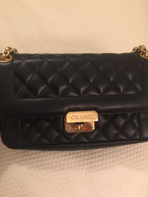 Chanel navy blue bag for Sale in Plano, TX