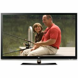 47 Inch TV With Remote- LG 1080p LED for Sale in Kirkland,  WA