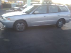 2000 Dawoo nubira cdx wagon grafathers car 1 owner for Sale in Las Vegas, NV