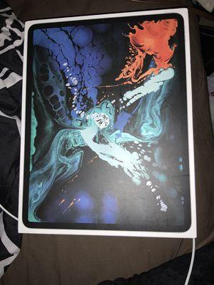 iPad Pro 12.9 inch model WiFi for Sale in Montgomery, AL