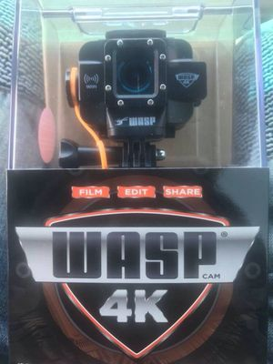 Wasp 4K dash cam for Sale in Cleveland, OH