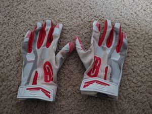 Youth Football/Baseball Gloves for Sale in Chandler, AZ