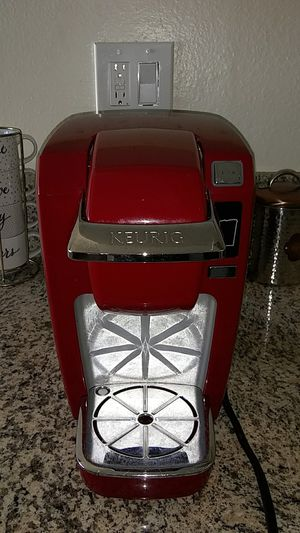 Keurig Coffee Machine for Sale in Anaheim, CA
