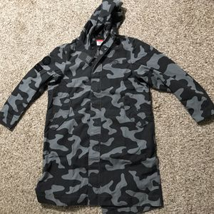 Nike Sportswear Parka Jacket MENS SIZE LARGE LOOSE FIT CK2536-084 for Sale in San Diego, CA