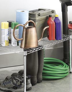 Stackable Wire Shelving for Sale in New York,  NY