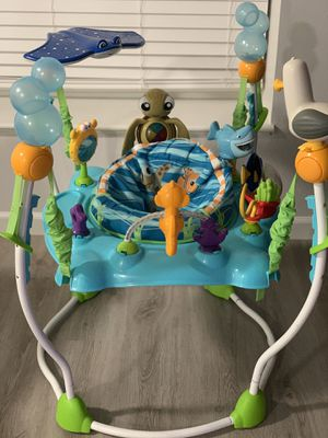 Finding Nemo activity bouncer for Sale in Oxnard, CA