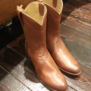 Brand New Tecovas Boots 12.5 for Sale in Philadelphia, PA