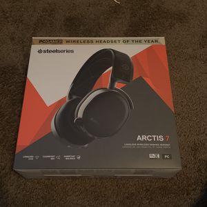 SteelSeries Gaming headphones for Sale in Beaumont, CA