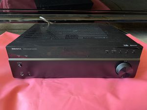 Insignia stereo receive for Sale in Bay Point, CA