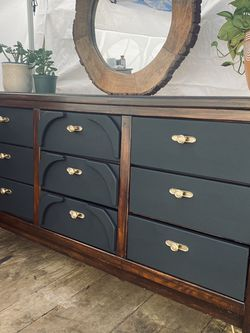 Original Mid Century Buffet / Dresser for Sale in Milwaukie,  OR