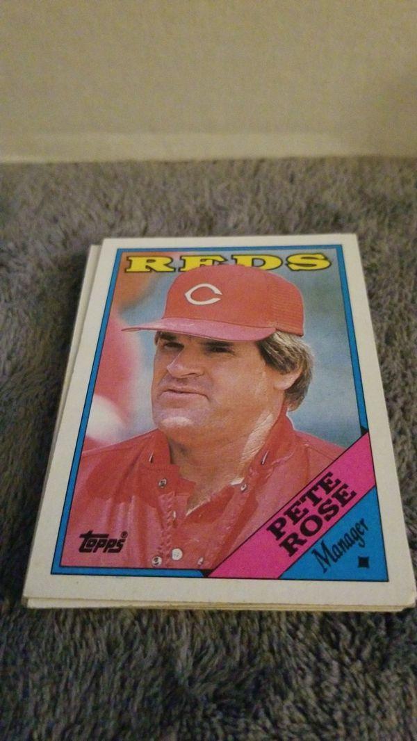 1978 Topps Baseball Cards (10