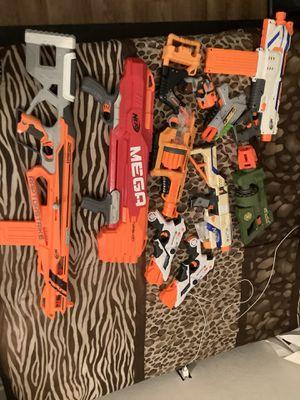 Nerf guns for Sale in Antioch, CA