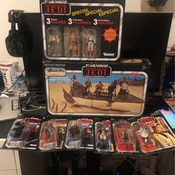 Star Wars Vintage Collection for Sale in Los Angeles,  CA