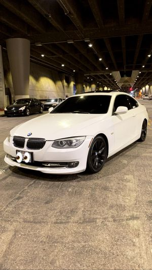 2013 BMW 328i Coupe for Sale in Los Angeles, CA
