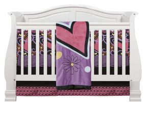 4pcs crib set *NEW* for Sale in North Highlands, CA