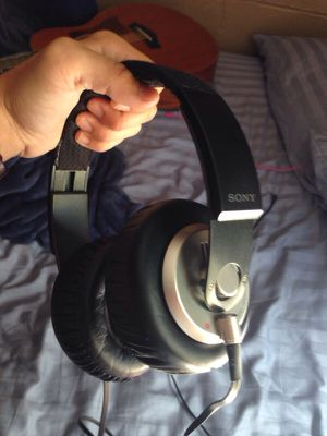 Sony extra bass headphones for Sale in Knoxville, TN