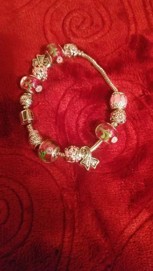 Pandora like bracelet for Sale in Salt Lake City, UT