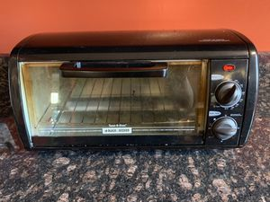 Toaster Oven for Sale in Chantilly, VA