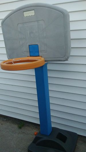 Fisher-Price basketball hoop for Sale in St. Louis, MO
