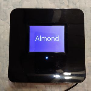 ROUTER for WIFI INTERNET brand SECURIFI also REPEATER model ALMOND for Sale in Whittier, CA