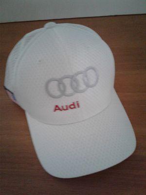 AUDI CAP, Think Neilo. New $1.00 for Sale in Manteca, CA
