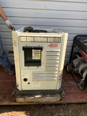 Generator for Sale in Annandale, VA