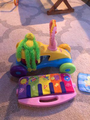 Kids toys sett for Sale in Mukilteo, WA