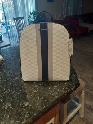 Michael kors backpack for Sale in Tolleson, AZ