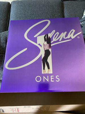Selena ones vinyl for Sale in Menifee, CA