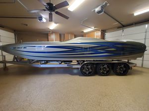 Ultra Deck Boat for Sale in Chandler, AZ