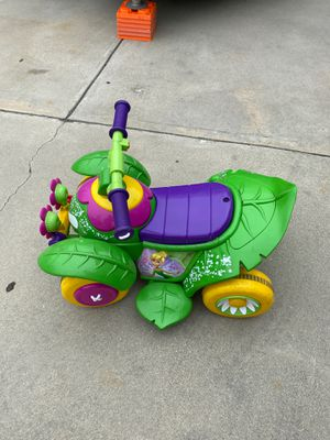Free ride on toy for Sale in Rancho Cucamonga, CA