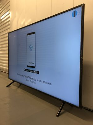 SAMSUNG 75 INCH 4K 7 SERIES SMART TV! 3 month guarantee. PICKUP ONLY for Sale in Phoenix, AZ
