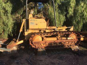 JD 350-C Dozer for Sale in Escondido, CA