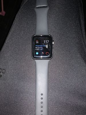 Apple Watch Series 3 for Sale in Kansas City, MO