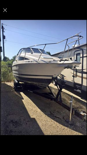 1997 Bayliner 2655 Ciera for Sale in Plainfield, IL