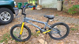 Mongoose invert BMX bike for Sale in Stone Mountain, GA
