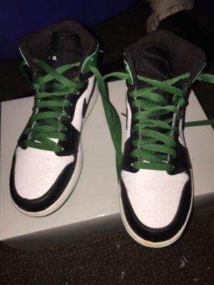 Jordans 1's package for Sale in Boston, MA
