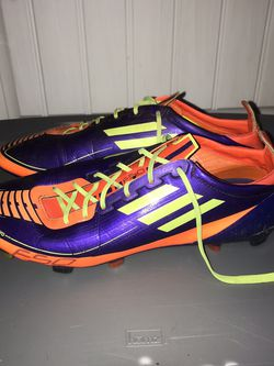 Adidas F50 Prime FG for Sale in Charlotte,  NC