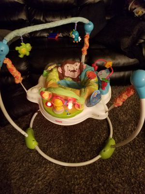 Baby jumper Very Good condition for Sale in Santa Ana, CA