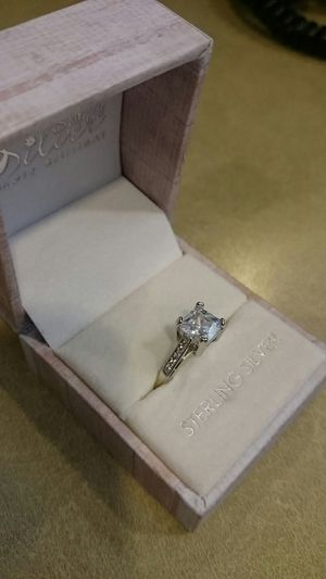 Engagement or Promise Ring for Sale in Ontario, CA