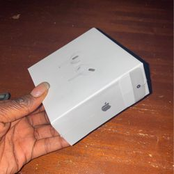 Apple AirPods Pro Brand New Still In Plastic for Sale in Washington,  DC