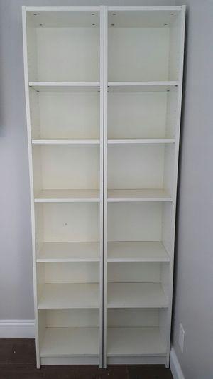 Ikea bookshelves for Sale in Lake Worth, FL