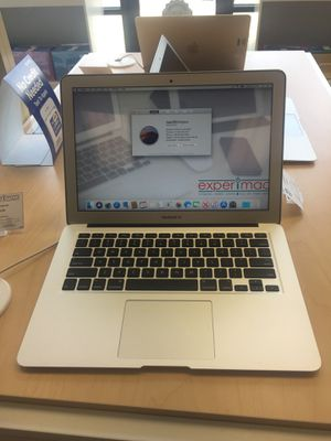 "2015 13"" MacBook Air for Sale in Indianapolis, IN"